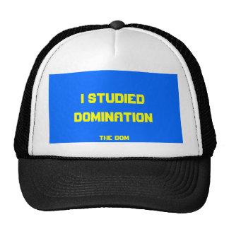 der lustige Hut Dom Mütze