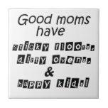 Der lustigen Mamma-Geschenkideen Zitatgeschenke de Kachel