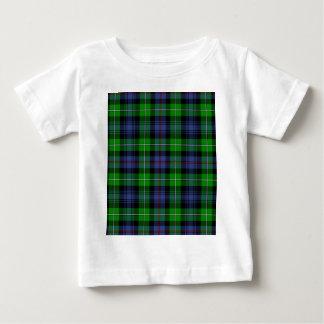 Der MackenzieTartan (alias Seaforth Baby T-shirt