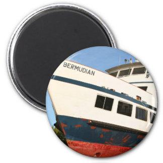 Der Magnet von den Bermudas