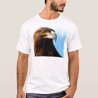 Der majestätische Falke T-Shirt