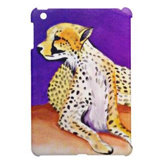 Der majestätische Gepard (Kunst Kimberlys iPad Mini Hülle