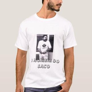 Der MANN des SACKS ,(TINTENFISCH) T-Shirt