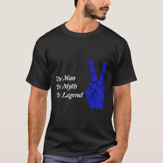 Der Mann die Legende T-Shirt