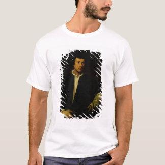 Der Mann mit einem Handschuh, c.1520 T-Shirt
