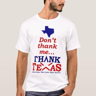 Der Männer danken mir nicht T, grundlegend T-Shirt