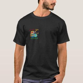 Der Männer legalisieren freien Uni-T - Shirt