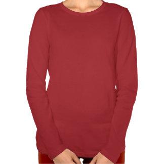 Der Marienkäfer-Shirt der Frauen plus T Shirt