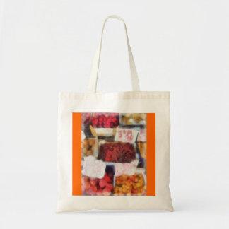 Der Markt des Bauern Taschen