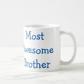 Der meiste fantastische Bruder Tasse