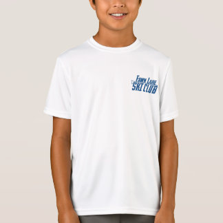 Der Meister-Doppelt-Trockener Jersey-T - Shirt der