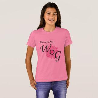 Der Mini-WOG der Mama T-Shirt
