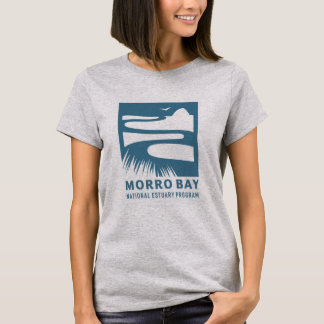 Der Morro der Frauen Bucht-Mündung schützen u. T-Shirt