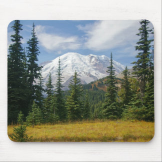 Der Mount Rainier Mousepad