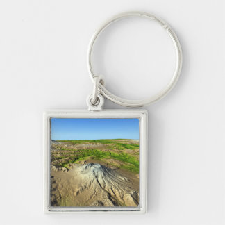 Der Mount Saint Helens Schlüsselanhänger
