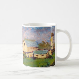 Der Mounts- ZionTasse Kaffeetasse
