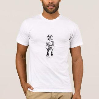 Der müde Boxer T-Shirt