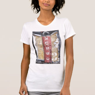 DER MÜLLMANN T-Shirt