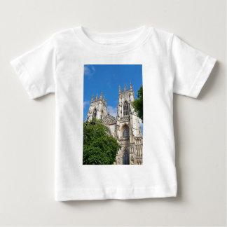 Der Münster in York Baby T-shirt