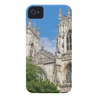Der Münster in York iPhone 4 Cover