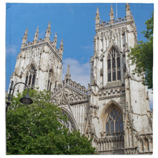Der Münster in York Serviette