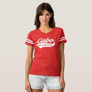 Der MVP-T-Stück der Frauen T-shirt