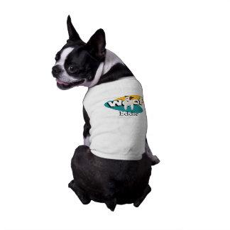 Der Name des Hundes Jack-Russell-Liebhaber Shirt