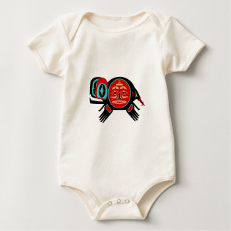 Der Navigator Baby Strampler