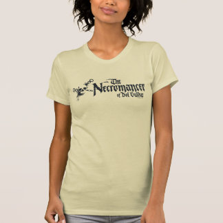 Der necromancer-Name T-Shirt