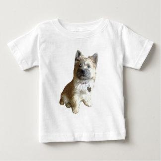 Der niedlichste Cairn-Terrier überhaupt!  Baby T-shirt