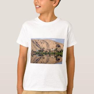 Der Nil Ägypten T-Shirt