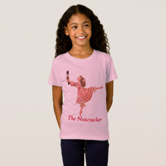 Der Nussknacker-Clara-T - Shirt