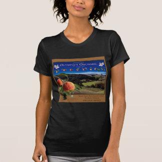 Der Obstgarten der Olympia T-Shirt