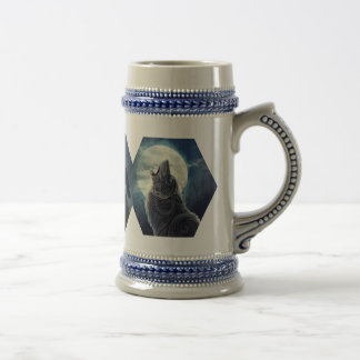 Der Odin-Stein Bierglas