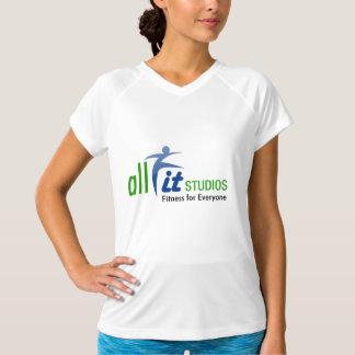 Der offizielle Sport der Frauen alles T-Shirt