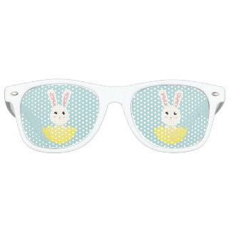 Der Osterhase I Partybrille