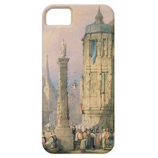 Der Palast des Bischofs, Würzburg iPhone 5 Cover