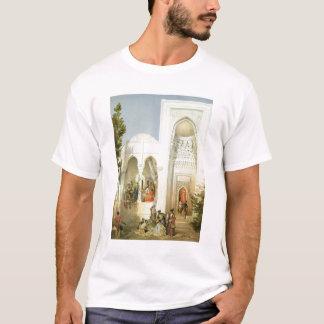 Der Palast des Khan von Baku, Apsheron Halbinsel T-Shirt