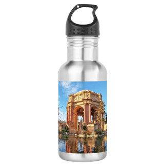 Der Palast Sans Fransisco Trinkflasche