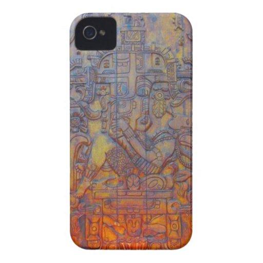Der Palenque Astronaut! Case-Mate iPhone 4 Hülle