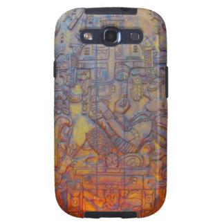 Der Palenque Astronaut! Samsung Galaxy S3 Etui