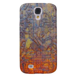 Der Palenque Astronaut! Galaxy S4 Hülle