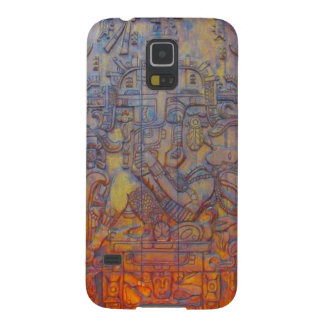 Der Palenque Astronaut! Samsung Galaxy S5 Cover