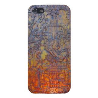 Der Palenque Astronaut iPhone 5 Etuis