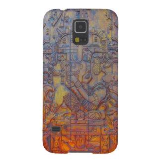 Der Palenque Astronaut! Samsung S5 Hülle