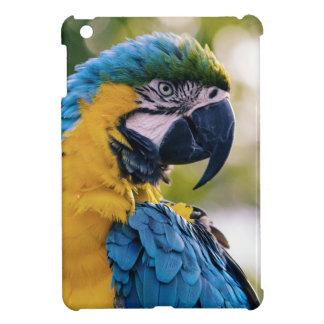 Der Papagei iPad Mini Hülle