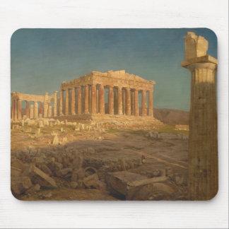 Der Parthenon Mousepads