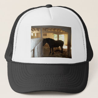 Der Pferdestall Truckerkappe