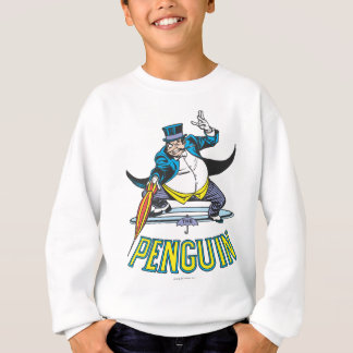Der Pinguin Sweatshirt