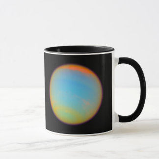 Der Planet Neptun Tasse